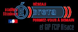 Réseau des GRETA d'Alsace / GIP FCIP Alsace / CFA académique