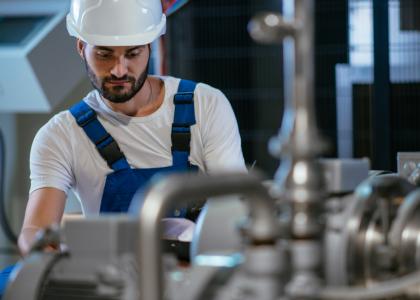 Le GRETA Nord Alsace propose une qualification dans les domaines de l'installation et de la maintenance des systèmes énergétiques. D'une durée de 10 mois, la qualification démarre le 13 septembre 2021.