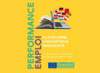 la Plateforme Linguistique Innovante (PLI) s'est étoffée et propose 9 langues.